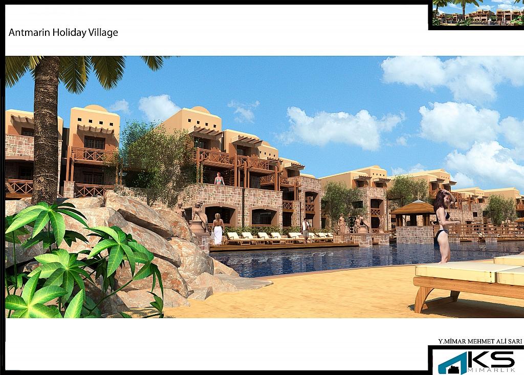 Antmarine Holiday Village