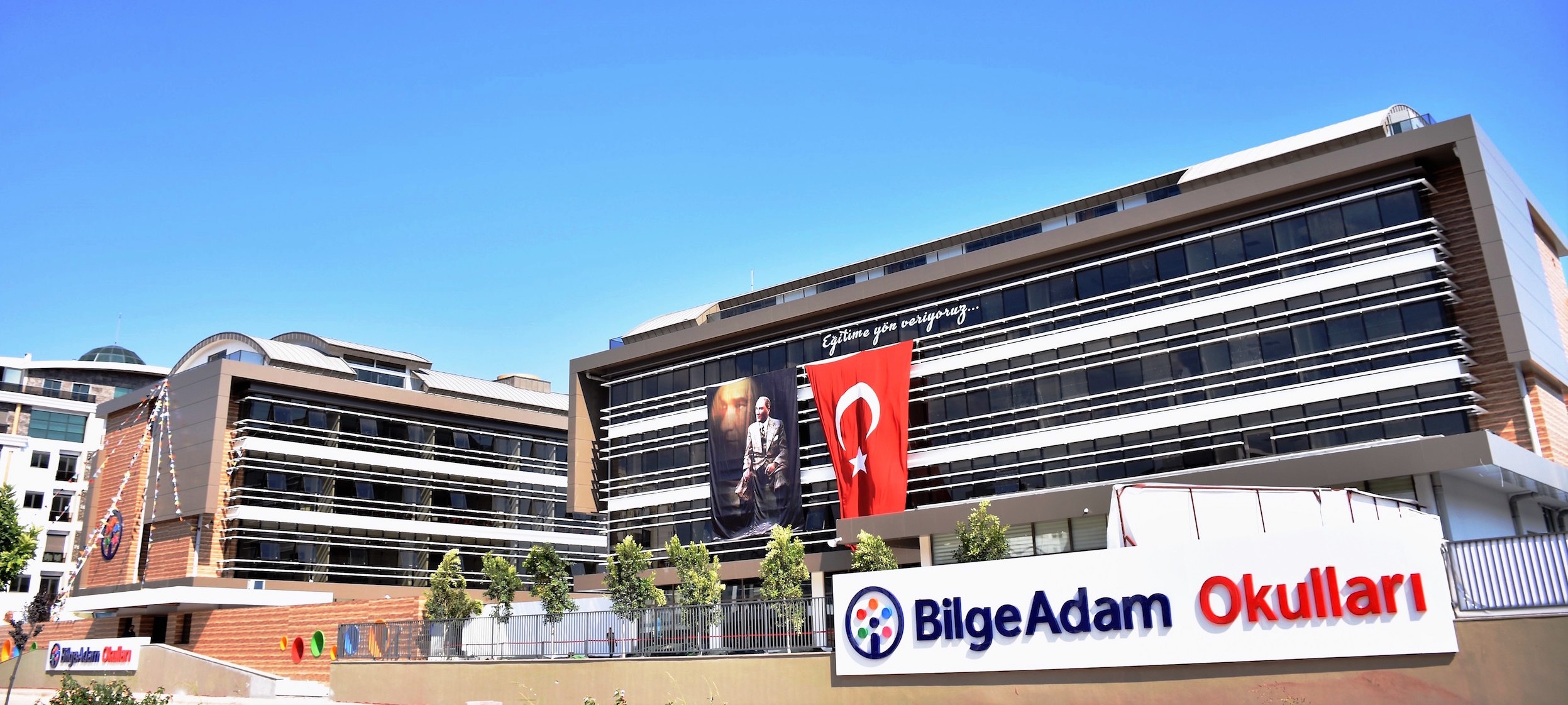 Bilge Adam Koleji Antalya Kampüsü